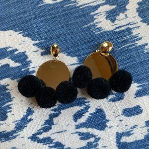 Elizabeth & James Statement Earrings